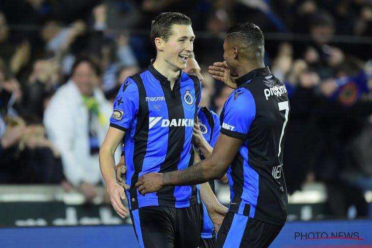 Niet mooi, wél verdiend: Club Brugge kan volop profiteren van Genks puntenverlies, STVV voelt hete adem op weg naar PO1