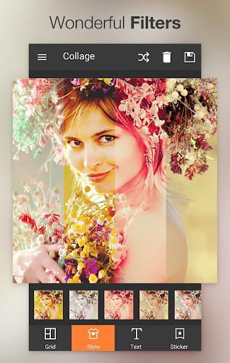 Photo Collage Editor screenshot 22