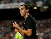 L'Atletico Madrid récupère deux cadres pour le match de Bruges
