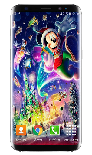 Mickey Mouse Wallpaper Hd Apk Download Apkpure Co