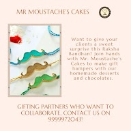 Mr Moustaches Cakes photo 1