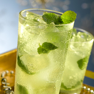 Mojito Without Mint Recipes.