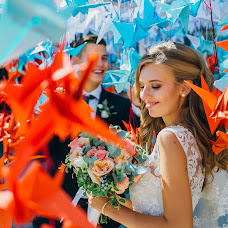 Wedding photographer Anna Kononec (annakononets). Photo of 03.09.2018