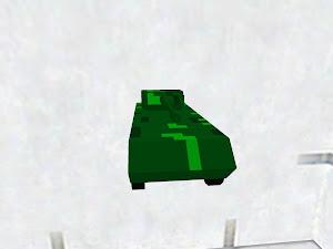 Y5-単発発射可能高機動戦車 THKKKS(略)