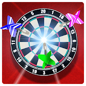 Darts by i Games
