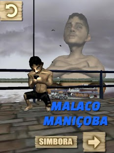 Pega o Beco - Belém Screenshot