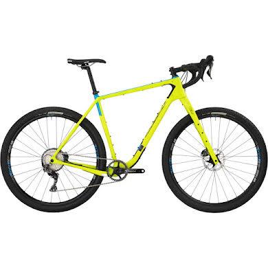 Salsa Cutthroat Carbon GRX 810 1x Bike - Carbon