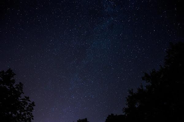 Starry night di dmphotographer96