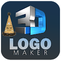 3D Logo Maker 2020 icon