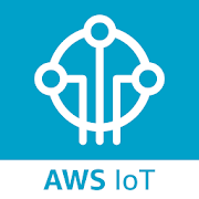 App Icon for AWS IoT 1-Click App in Czech Republic Google Play Store
