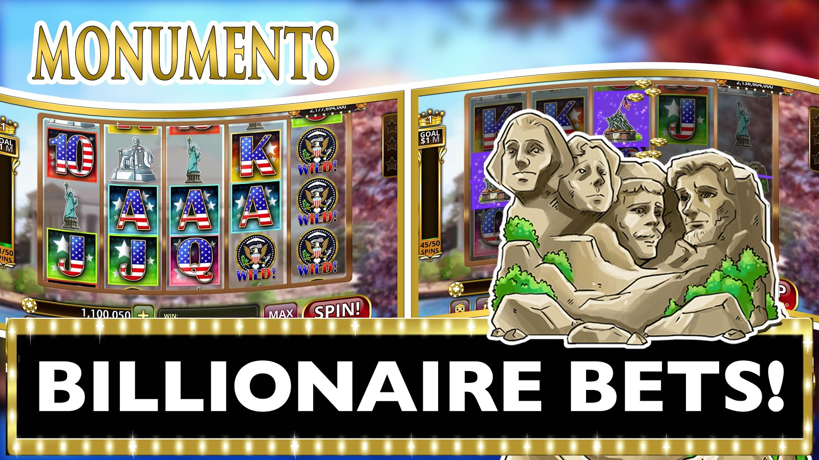 Mr. Billionaire Slot Machine - Play for Free & Win for Real