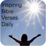 Inspiring Bible Verses Daily Icon