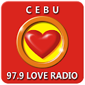 Love Radio Cebu DYBU 97.9MHz icon