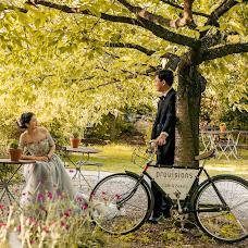 Wedding photographer Kylin Lee (kylinimage). Photo of 12.04.2018
