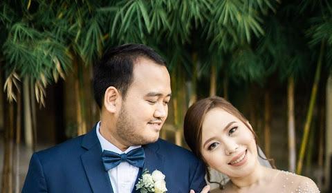 Wedding photographer Antipolo (Salonga). Photo of 30.01.2019