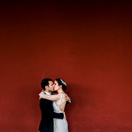 Wedding photographer Andreu Doz (andreudozphotog). Photo of 21.11.2017