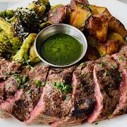 Tender Grilled Steak
