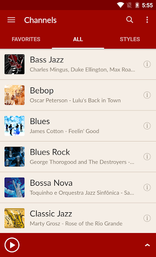 JAZZ RADIO for PC