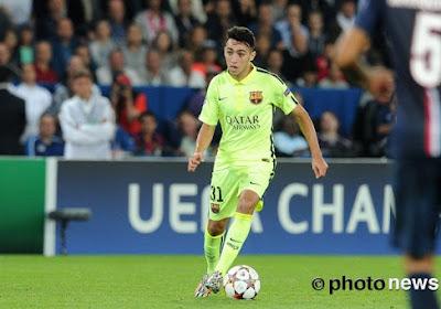 Barcelona heeft wilde plannen met supertalent uit eigen jeugdopleiding