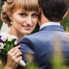 Bryllupsfotograf Natalya Prostakova (prostakova). Foto fra 02.12.2014