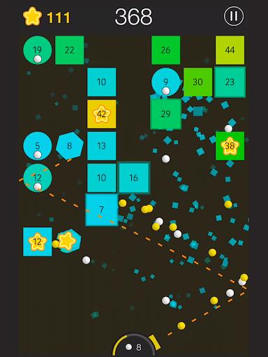 Nonstop Balls 1.3.6 Screenshots 6