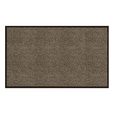 Коврик придверный X Y Carpet Faro Бежевый 90Х150