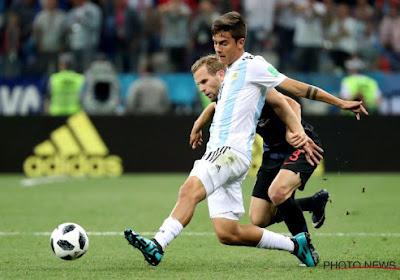 De deal tussen Tottenham en Juventus over Dybala is afgesprongen