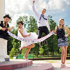 Wedding photographer Sergey Seregin (Seregin). Photo of 28.10.2012
