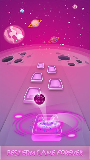 Magic Tiles 3D Hop EDM Rush! Music Game Forever screenshots 2