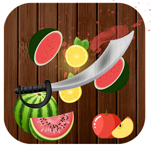 Fruits Warrior Hd 2016