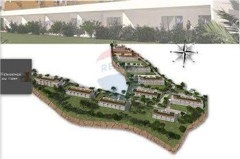 appartement à Bisinao (2A)