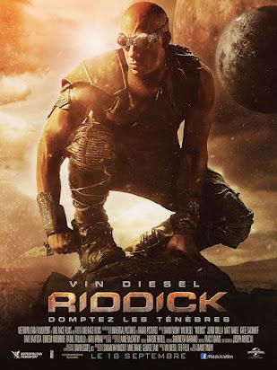 Les Chroniques De Riddick Streaming : chroniques, riddick, streaming, Riddick, Streaming