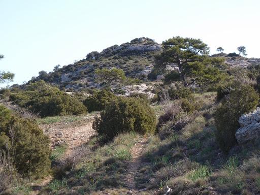 La Cogulla (Montsant)
