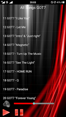 All Songs GOT7 APK | APKPure ai