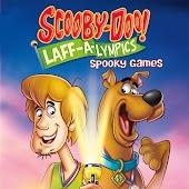 Scooby-Doo! Laff-A-Lympics: Spooky Games