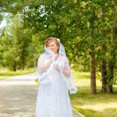 Wedding photographer Marina Shtin (mops). Photo of 25.08.2015