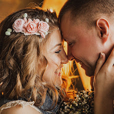 Wedding photographer Svetlana Gorelik (Svetikk). Photo of 20.02.2015
