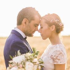 Wedding photographer Sebastien Cabanes (sebastiencabanes). Photo of 03.08.2017
