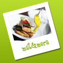 Mat&Mera recept icon