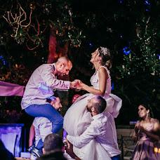 Fotografo di matrimoni Francesco Carboni (francescocarboni). Foto del 08.11.2018