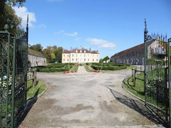 château à Argentan (61)