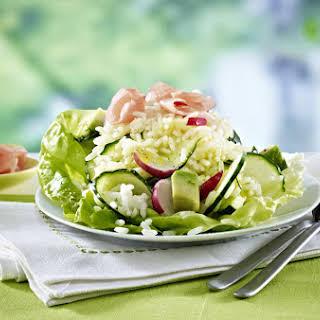 California Rice Salad.