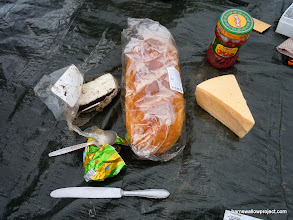 Photo: Lunch!