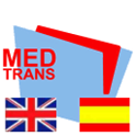 english-spanish-MedTrans icon