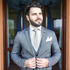 Wedding photographer Mikhail Grebenev (MikeGrebenev). Photo of 23.10.2017