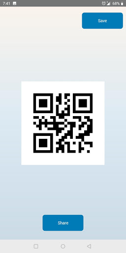 QR & Barcode Scanner - QR Code Reader 8.0.4 screenshots 2