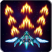 Galaxy Shooter: Alien War