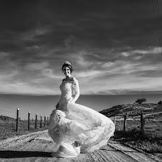 Wedding photographer Ueliton Santos (uelitonsantos). Photo of 27.05.2017