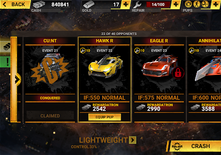 Carmageddon: Crashers Screenshot