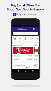 BHIM SBI Pay: UPI, Recharges, Bill Payments, Food Apk Download 7